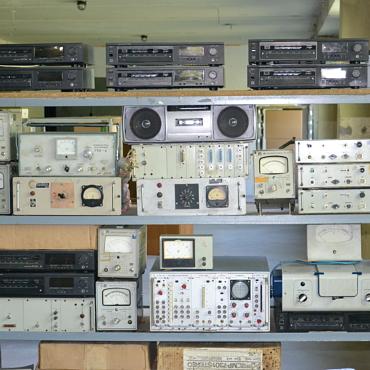 Radiolaboratorija